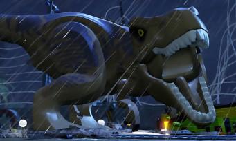 LEGO Jurassic World : la date de sortie française annoncée en vidéo