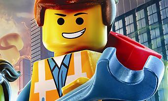 Test LEGO La Grande Aventure sur PS4 et Xbox One