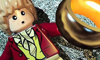 LEGO Le Hobbit : tous les trophées, succès et astuces pour incarner Bilbon à la perfection