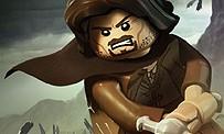 LEGO Le Seigneur des Anneaux : les scènes cultes en vidéo
