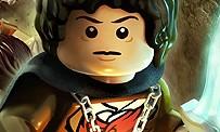Une démo pour LEGO Le Seigneur des Anneaux