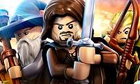 Test LEGO Le Seigneur des Anneaux sur PS3