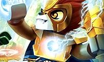 Lego Chima : Tribe Fighters - Jeux gratuits en ligne - Snokido