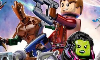 lego marvel super heroes 2 gameplay trailer officiel. Black Bedroom Furniture Sets. Home Design Ideas