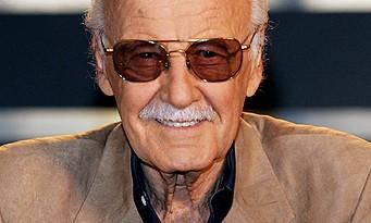LEGO Marvel Super Heroes : Stan Lee, un perso jouable mais cheaté ?