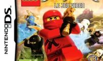 LEGO Ninjago : le bêtisier vidéo