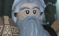 LEGO Seigneur des Anneaux annoncé en vidéo à l'E3 2012