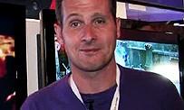 LEGO Seigneur des Anneaux : Marcus se prend pour Aragorn à l'E3 2012