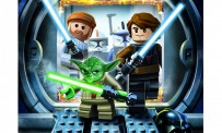 Test LEGO Star Wars 3