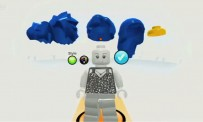 Lego Universe - Building and Behaviours