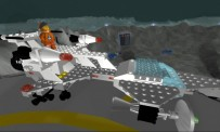 LEGO Universe - World Builder Trailer