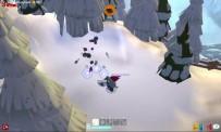 LEGO Universe - World Builder Gameplay