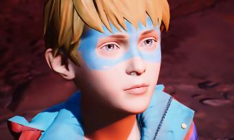 Captain Spirit : le spin-off de Life is Strange se dévoile, replongez en enfance