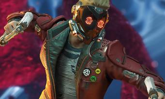 Les Gardiens de la Galaxie : un mode multijoueur était prévu, il a été annulé, explications