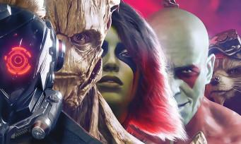 Les Gardiens de la Galaxie : la musique du jeu aura un rôle très important, les développeurs s'expriment