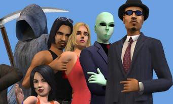 Les Sims 2 et toutes ses extensions sont désormais gratuits !