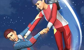 Test Les Sims 3 En Route vers le Futur sur PC