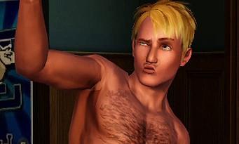 Le jeu rappeur gay