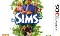 Test Les Sims 3 3DS