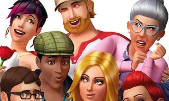 Les Sims 4 : un trailer pour rappeler sa sortie sur PS4 et Xbox One