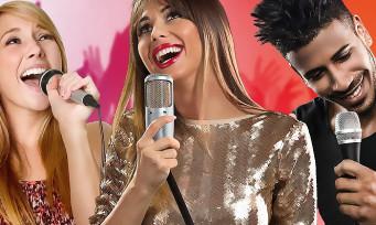 Let's Sing 2018 arrive sur PS4, Switch et Wii, premiers détails sur les chansons