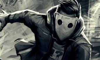 Liberated : un trailer rebelle pour la sortie du jeu Switch