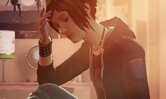 Life is Strange Before the Storm : une vidéo de gameplay de 9 min avec une Chloe en pleine rébellion