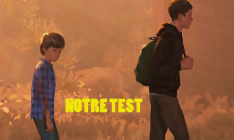 Test Life is Strange 2 : un premier épisode prometteur ?