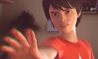 Life is Strange 2 : un trailer de lancement pour l'Épisode 2, la fugue continue
