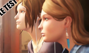 Test Life is Strange Before the Storm : une préquelle sans séquelle ?