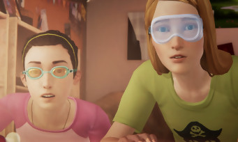 Life is Strange Before The Storm : un trailer nostalgique pour la sortie de l'épisode bonus Farewell