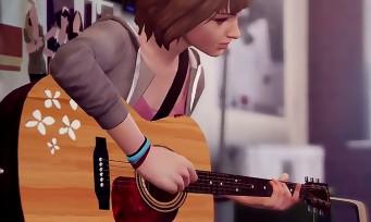 Life is Strange : la musique et les décors expliqués en vidéo