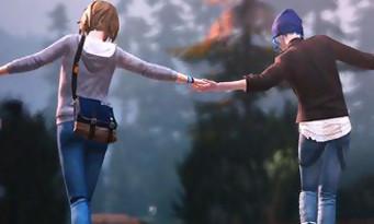 Life is Strange Episode 2 : 17 min de gameplay commenté à découvrir