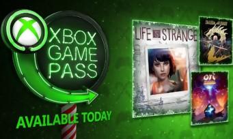 Life is Strange : le jeu débarque dans le Xbox Game Pass !