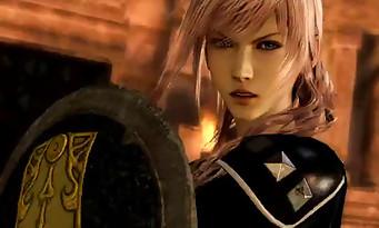 Lightning Returns Final Fantasy XIII : un trailer de lancement qui se veut épique