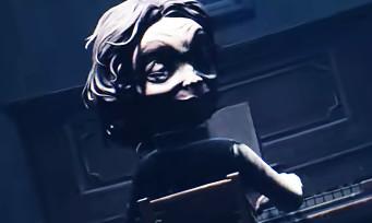 Little Nightmares 2 : un trailer bien glauque et une date de sortie, direction 2021