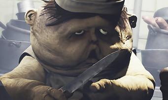 Little Nightmares : les profondeurs du DLC Secrets of Maw se dévoilent en vidéo