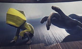 Little Nightmares : le 3e et dernier DLC du Season Pass est dispo, voici le trailer de lancement