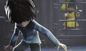 Little Nightmares : une vidéo de lancement effrayante pour la sortie du jeu sur Switch