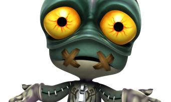 LittleBigPlanet 2 célèbre le retour d'Abe avec un costume