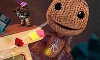 LittleBigPlanet 2 : le cross-control présenté en vidéo