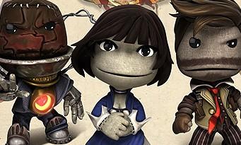 BioShock Infinite : incarnez Elizabeth dans LittleBigPlanet 2