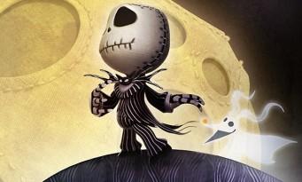 LittleBigPlanet invite l'Etrange Noël de Monsieur Jack pour Halloween
