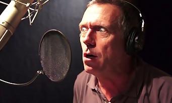 LittleBigPlanet 3 : Hugh Laurie (Dr House) jouera le méchant Newton
