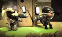 LittleBigPlanet - MGS Trailer