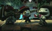 LittleBigPlanet - Pirates des Caraïbes Trailer