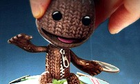 Test Little Big Planet sur PS Vita