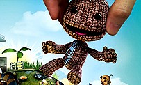 LittleBigPlanet 2 : le trailer de gameplay du cross-control !