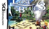 Lost in Blue 3 se précise en Europe