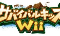 Lost in Blue Wii confirmé par Konami